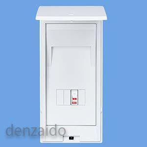 パナソニック オール電化リニューアルボックス 電気温水器40A 200V 単相2線式 BQR、BQE共通タイプ H325×W150×D111 BQE825T4|dendenichiba