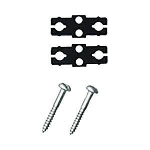 パナソニック 端子カバー HB型・S-HB型・小形漏電ブレーカ用 木ネジ2個セット BS20229011|dendenichiba