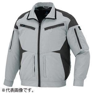 アイトス 空調服(TM) AZITO 長袖ブルゾンタイプ 6Lサイズ ディープネイビー AZ-30589-018-6L|dendenichiba