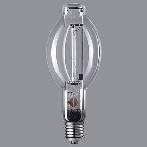 パナソニック ハイゴールド 効率本位形 水銀灯安定器点灯形(始動器内蔵形) 一般形 940形 透明形 口金E39 NH940L/N|dendenichiba