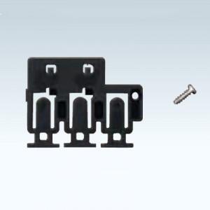 パナソニック ブレーカキャッチ 3回路用 スマートコスモ コンパクト21用 補修部品 MKS03BC|dendenichiba