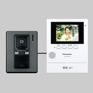 パナソニック テレビドアホン 3.5型ワイドカ...の関連商品4