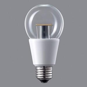 パナソニック ケース販売 10個セット LED電球 一般電球タイプ クリア電球タイプ 60形相当 電球色相当 E26口金 LDA8L/C/W_set|dendenichiba