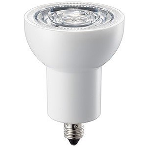 パナソニック ケース販売 10個セット LED電球 ハロゲン電球タイプ 電球色 中角タイプ 調光器対応形 口金E11 LDR5L-M-E11/D_set|dendenichiba
