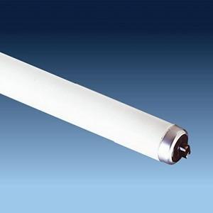 日立 ケース販売 10本セット 直管蛍光灯 サンライン ラピッドスタート形 110W 白色 FLR110HW/A-C_set|dendenichiba