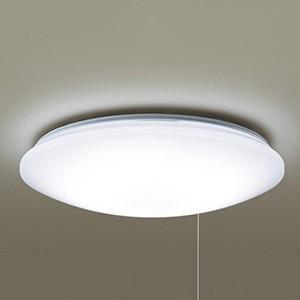 パナソニック LEDシーリングライト 〜8畳用 段調光タイプ 昼光色 プルスイッチ付 LSEB1120LE1|dendenichiba