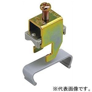ネグロス電工 ダクターチャンネル用ケーブル支持金具 ケーブラー 1段用 D15・20・1・2・3・ケーブルラックタイプ φ40〜45mm ステンレス鋼 S-K45-1A dendenichiba