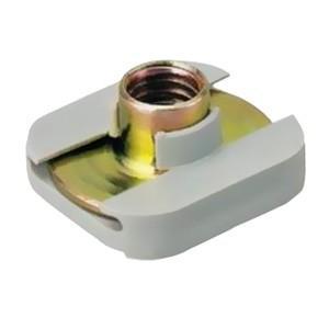 ネグロス電工 吊りボルト支持金具用ナット パイラック 適合ボルトW3/8 10個入 PNH1-W3 dendenichiba