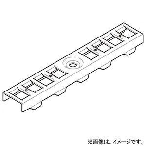 ネグロス電工 ケーブラー支持架台 ウィングリップ 道路トンネル用 ケーブル2条タイプ ステンレス鋼 S-CTK2S15 dendenichiba