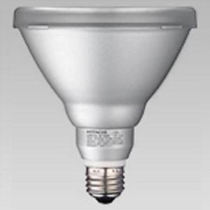 日立 LED電球 ビーム電球形 散光形(広角) スポットタイプ 100W形相当 電球色 最大光度2200cd 屋内・屋外兼用 防雨型 E26口金 LDR11L-W/100C dendenichiba
