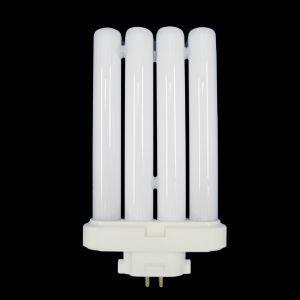 日立 コンパクト形蛍光ランプ パラライト2 27W 3波長形温白色 FML27EX-WWDK10|dendenichiba