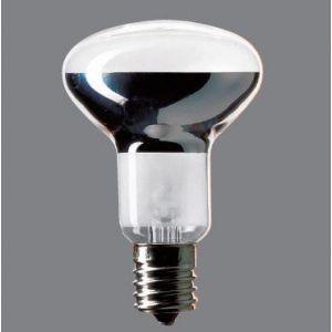 パナソニック ミニレフ電球 25W E17口金 50ミリ径 LR110V25W・S|dendenichiba