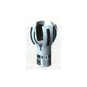 パナソニック ランプホルダ(白熱電球/電球形蛍光灯A形 65〜80mm用) K-L2|dendenichiba