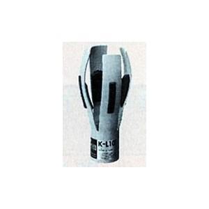 パナソニック ランプホルダ(高輝度放電灯ランプ径70mm) K-L10|dendenichiba