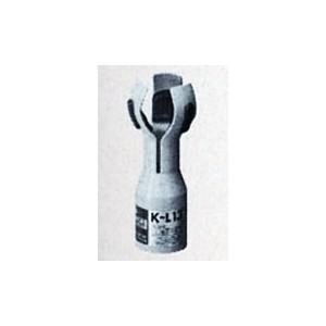 パナソニック ランプホルダ(ボール電球/ミニクリプトンランプ径45mm用) K-L13|dendenichiba