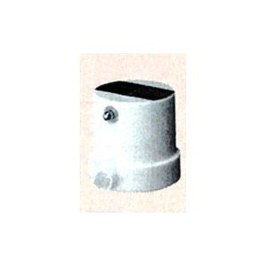 パナソニック ランプアダプタ(K-L11/K-L12ベース用) K-M1|dendenichiba