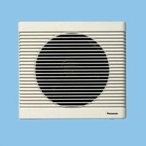 パナソニック 浴室用換気扇 強制同時給排 コンビフローファン 埋込寸法:200×250mm FY-22BX2|dendenichiba