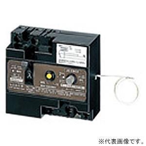 パナソニック 漏電ブレーカ 住宅分電盤主幹用・電灯回路用 J-30E型 JIS互換性形 3P0E 30A 30mA 単3中性線欠相保護付 BJJ330305K|dendenichiba