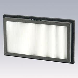 MAX PM2.5対策フィルター 全熱交換型換気システム用 ES-F106HG|dendenichiba