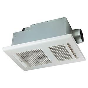 MAX 浴室暖房・換気・乾燥機 ドライファン 1室換気タイプ 浴室天井埋込型 AC100V専用 開口...