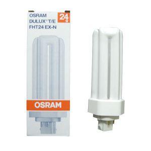期間限定特価 三菱 コンパクト形蛍光ランプ 24W 3波長形昼白色 BB・3シリーズ DULUX T/E 高周波点灯専用形 FHT24EX-N
