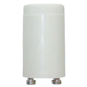 三菱 ケース販売 25個セット 点灯管 グロースターター P21口金 キャップ/ポリプロピレン製 FG-1P_set|dendenichiba