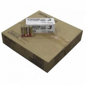 【仕様】●メーカー:三菱 ●型番:LR6R4S ●商品名:アルカリ乾電池 ●アルカリ乾電池単3形 ●...