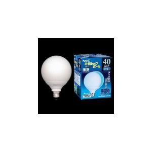 生産完了品 NEC 電球形蛍光灯40W形(ホタルックFRESH色)ホタルックボールG形(口金E26) EFG10EDF/9-SHG|dendenichiba