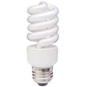 生産完了品 NEC 電球形蛍光灯60W形 (ホタルックFRESH色) ホタルックボールD形(口金E26) EFD15EDF/12-SHG-B|dendenichiba