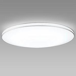 NEC LEDシーリングライト 〜12畳用 調光タイプ 昼光色 連続・多段調光機能付 HLDZD1262