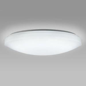 NEC LEDシーリングライト 〜8畳用 調光タイプ 昼光色 リモコン付 HLDZ08208|dendenichiba