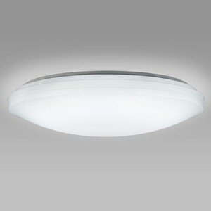 NEC LEDシーリングライト 〜12畳用 調色・調光タイプ 昼光色+電球色 リモコン付 HLDC12208|dendenichiba