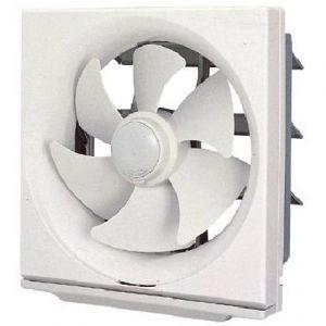 東芝 一般換気扇 台所用スタンダードタイプ 風圧式 壁スイッチ 羽根径30cm VF-30AN|dendenichiba