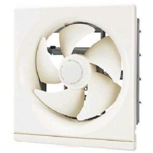 東芝 一般換気扇 台所用スタンダードタイプ 風圧式 壁スイッチ 羽根径20cm VF-20H1|dendenichiba