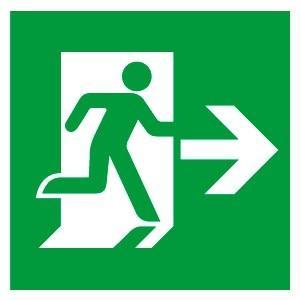 【仕様】●メーカー:オーデリック ●型番:PX374 ●商品名:避難口誘導灯用シート ●天井面埋込型...