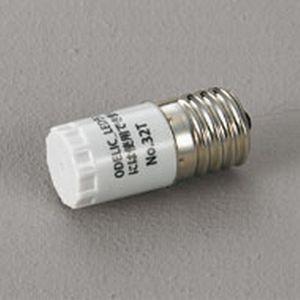 オーデリック ダミーグロー管 [オーデリック直管形LED蛍光ランプ20Wタイプ(型番:NO32〜)専用] NO32T dendenichiba