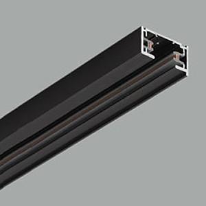オーデリック ライティングダクトレール 長さ2m ブラック LD0212BT
