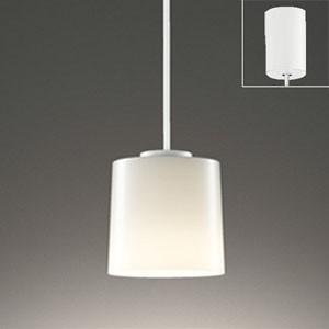 オーデリック LEDペンダントライト 引掛シーリングタイプ 白熱灯60W相当 電球色 調光タイプ OP252539LC|dendenichiba