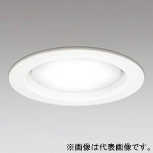 オーデリック LEDダウンライト ランプ交換可能型 高気密SB形 浅型 白熱灯100W相当 電球色 口金GX53-1 埋込穴φ100mm OD361203LD|dendenichiba