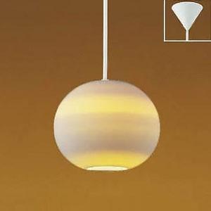コイズミ照明 LED和風ペンダントライト 透陽 フランジタイプ 白熱球60W相当 電球色 AP357...