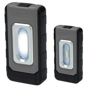 ジェフコム LEDパランドル 充電式 明るさ2段切替(HIGH/LOW) SMD型LED0.5×5個 ACアダプター付 PLR-25PK|dendenichiba