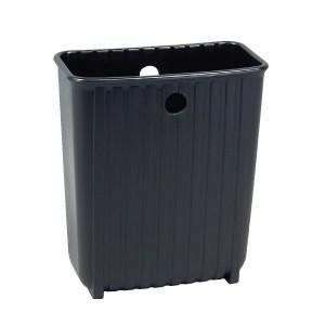 ジェフコム 腰袋用樹脂ケース(ケースイン) インナーケース 硬質樹脂タイプ ND-CS4|dendenichiba