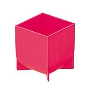 【特長】●美しいパステルカラーのパーツボックス用中函。  【仕様】●メーカー:ジェフコム ●型番:N...