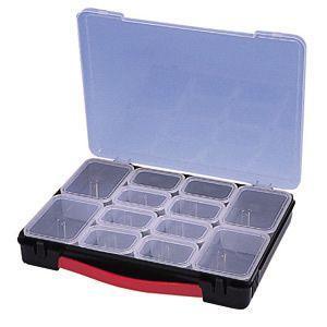 【特長】●ミニサイズのパックチェンジシステム。 ●透明フタ+透明中箱で収納物が一目でわかる。 ●保管...