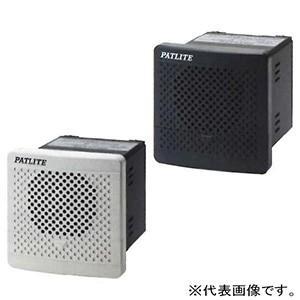 パトライト 電子音報知器 シグナルホン 埋込専用 大音量タイプ 定格電圧AC100/220V 最大9...