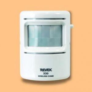 リーベックス 送信機 増設用 人感送信機 Xシリーズ X50