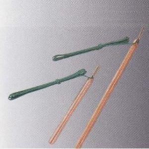 桃陽電線 アース棒 銅メッキ鋼板S型 300mm SM-30...