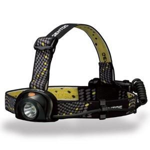 ジェントス LEDヘッドライト ヘッドウォーズ ...の商品画像