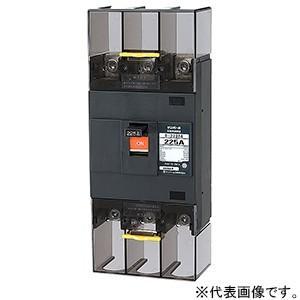 テンパール工業 配線用遮断器 表面形 3P3E225AF 200A 経済タイプ モータ保護兼用 B223EA20 dendenichiba