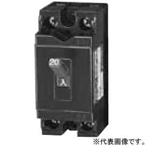 テンパール工業 安全ブレーカ 2P2E50AF 20A 直流用 B2HAD20|dendenichiba